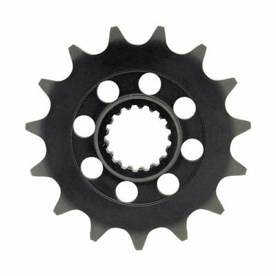 Sunstar Front Countershaft Sprocket 15T Steel 520 For Yamaha YZF-R6 06-11
