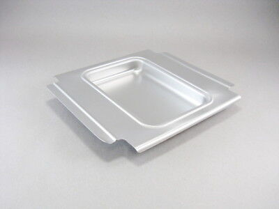 Genuine Weber Gas Grill Replacement Catch Pan Q200 80580