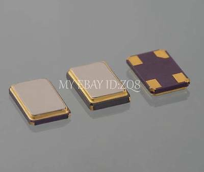 5PCS 8M 8MHz 8.000M 8.000MHz Passive Crystal SMD-4Pin 5032 5mm×3.2mm