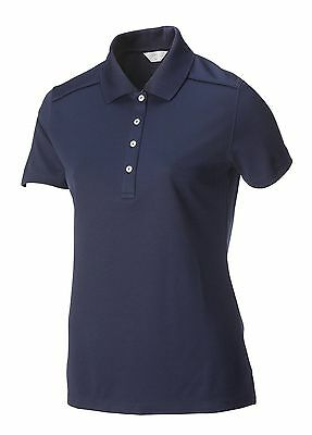 Callaway ladies golf polo picclick uk for Moisture wicking golf shirts