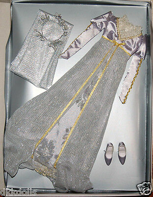 Sleeping Beauty Re-Imagination Fashion Doll Outfit, Tonner 2013 16 In. Tyler