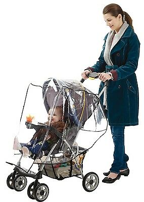 Jeep Stroller Weather Shield - New! Free Shipping!