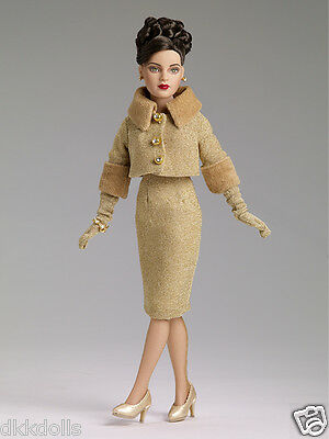 Tonner Tiny Kitty's Lunch Date 10 In Fashion Doll, 2014