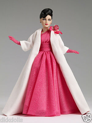 Tonner Captivating Tiny Kitty Collier 10 In Fashion Doll, 2014