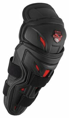 Icon Stryker Knee Armor Protection Black One Size