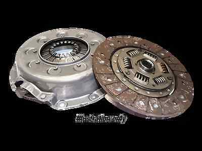 Mercedes-Benz CLK CLK 200 Kompressor Convertible 2003 - 2005 Clutch Kit