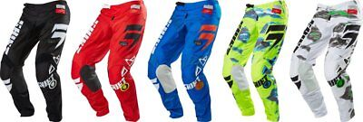Shift Racing Mens Strike Pants