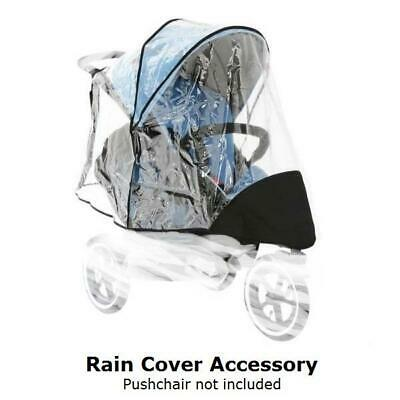 Phil & Teds DOUBLE Storm Raincover for Navigator / Explorer / Classic V2