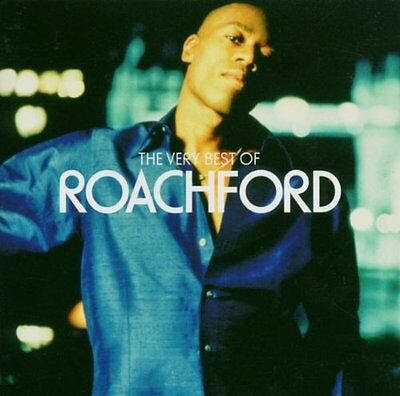Roachford ( Brand New Cd ) The Very Best Of / Greatest Hits ( Cuddly Toy )