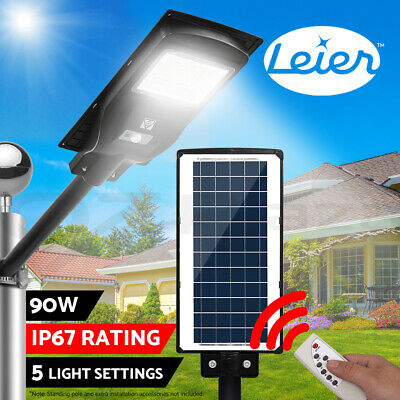 6x Solar Deck Light Buried Inground Garden Outdoor Light Stainless Steel