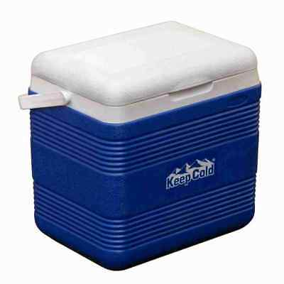 Kühlbox KeepCold Deluxe 18 ltr. Icebox Eisbox