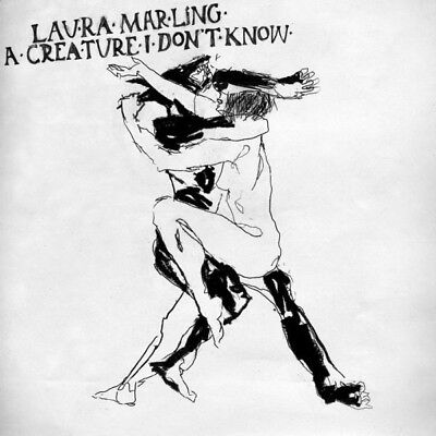 Laura Marling - A Creature I Don't Know Vinyl LP