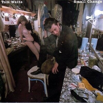 Tom Waits - Small Change 180g Vinyl LP