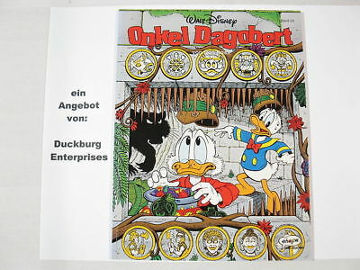 Onkel Dagobert Nr. 23 Ehapa Comic v. Don Rosa  26570