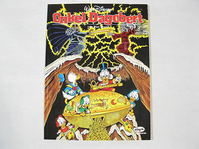 Onkel Dagobert Nr. 25 Ehapa Comic v. Don Rosa  25774