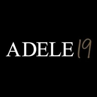 Adele - 19 (Deluxe Edition) (NEW CD)