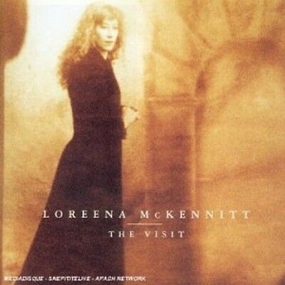 Loreena McKennitt - Visit (NEW CD)