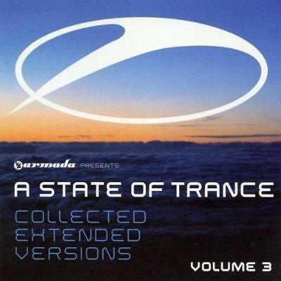 "A State Of Trance - The Collected 12 Mixes 3"" (NEW CD)"