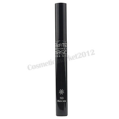 MISSHA The Style 3D Mascara 7g Free gifts