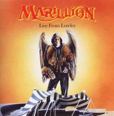 Marillion - Live From Loreley (NEW CD)