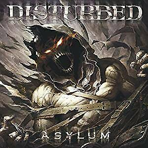 Disturbed - Asylum (NEW CD)