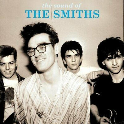 Smiths - The Sound Of The Smiths (Digipak) (NEW 2 x CD)