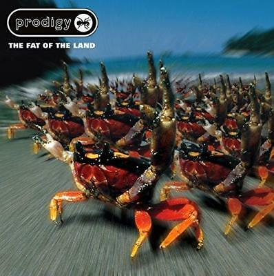 The Prodigy - Fat Of The Land: 15th Anniversary Expanded Edition (NEW CD)