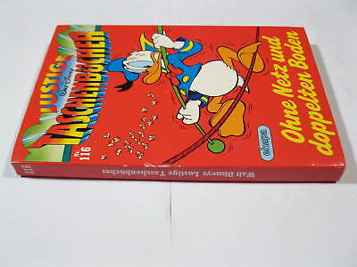 Donald Duck LTB Nr.116 Testausgabe Berlin