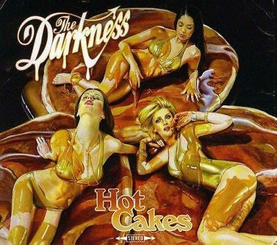 The Darkness - Hot Cakes (NEW DELUXE CD)