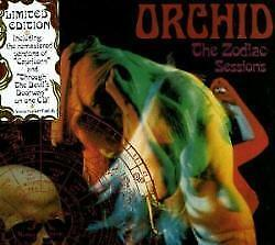Orchid - The Zodiac Sessions - Limited Edition (NEW CD DIGIPACK)