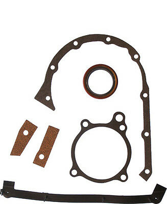 Corteco Timing Cover Gasket Set /& Oil Seal 14496