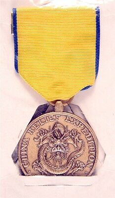 US Military Medal: China Campaign, Army - modern strike