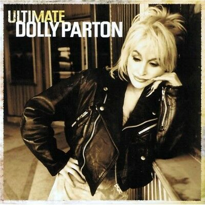 DOLLY PARTON - Ultimate Collection / Very Best Of