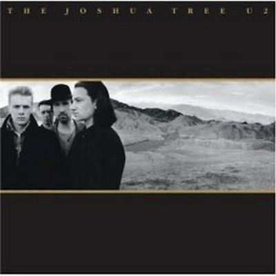 U2 - The Joshua Tree [Remastered] (NEW Deluxe 2CD)