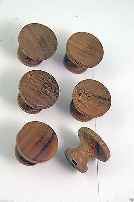 Antique Style Wooden Drawer knobs pulls Hardwood, VH01201414