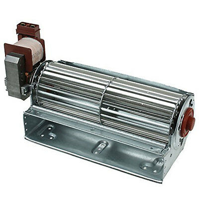 Electrolux EOD ED EOG EOS EPD Cooker Oven Tangential Cooling Fan Drum Motor Left