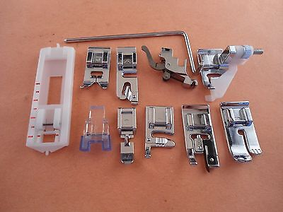 Machine parts amp attachments sewing machine accessories sewing