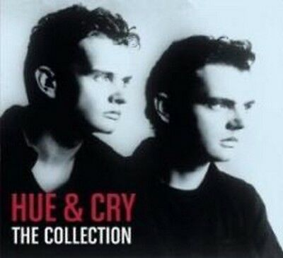 Hue And Cry - The Collection (NEW CD)