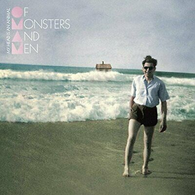 Of Monsters And Men - My Head Is An Animal (NEW CD)