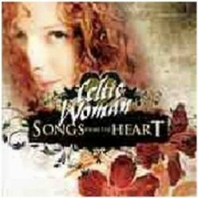 Celtic Woman - Songs From The Heart (NEW CD)