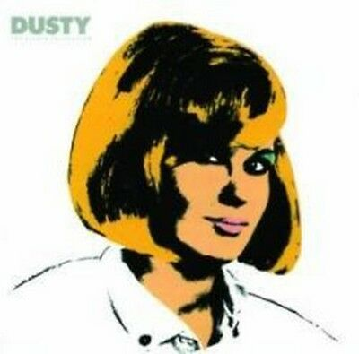 Dusty Springfield - The Silver Collection (NEW CD)