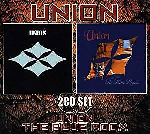 Union - Union And The Blue Room (NEW 2CD)