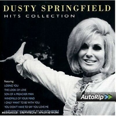 Dusty Springfield - Hits Collection (NEW CD)