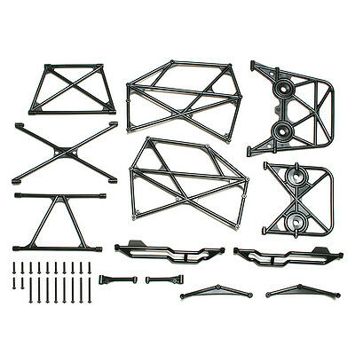 NEW Associated Roll Cage SC8 89425