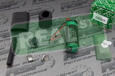 AEM E85 Methanol Ethanol 320LPH High Flow In-Tank Fuel Pump 50-1200