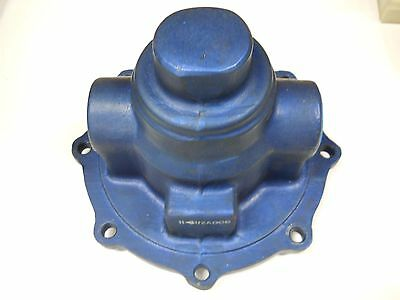 Sc Hydraulic Engineering 11-5112A000 Air Operated Liquid Pump Head Assembly New