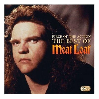 Meat Loaf Meatloaf ( New Sealed 2 Cd Set ) Very Best Of Greatest Hits Collection