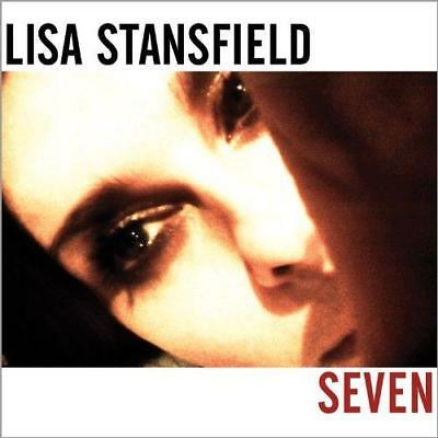 Lisa Stansfield - Seven - Deluxe Edition (NEW CD)