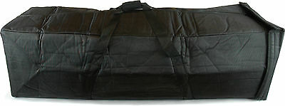 Heavy duty utility bag with zip and side access - fits equipment 100x30x30cm NEW