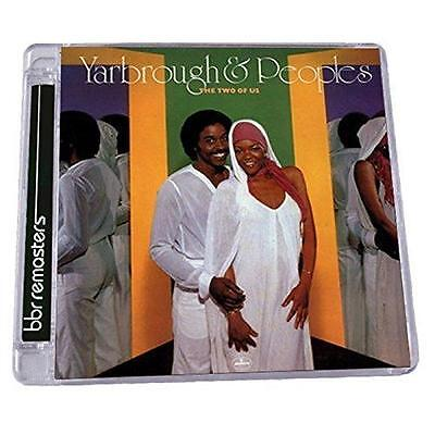 Yarbrough And Peoples - The Two Of Us (Expanded Edition) (NEW CD)